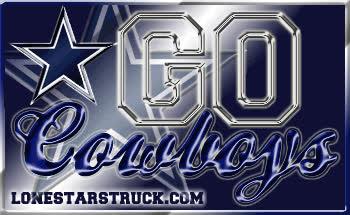 go cowboys GIFs