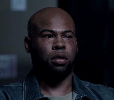 Jordan Peele, fear, horrified, scared, Horrified GIFs