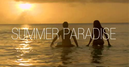 Watch and share Paradise GIFs on Gfycat