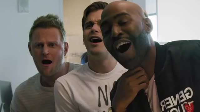 Watch this queer eye GIF by GIF Queen (@ioanna) on Gfycat. Discover more bff, eye, funny, gang, group, lol, love, makeover, nerds, netflix, omg, queer, reality television, reality tv, shock, shocked, television, wtf GIFs on Gfycat