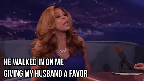 Watch wendy the weather girl GIF on Gfycat. Discover more Wendy Williams GIFs on Gfycat