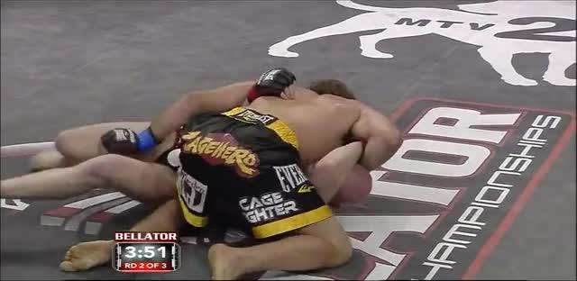 Watch Ben Askren vs. Nick Thompson Bellator 40 GIF on Gfycat. Discover more related GIFs on Gfycat