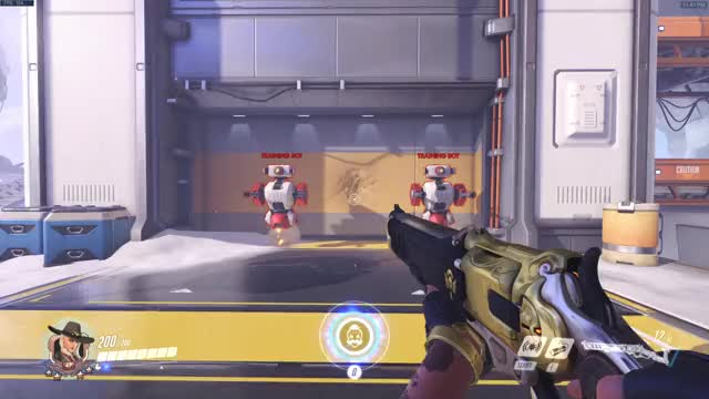 Watch Overwatch GIF on Gfycat. Discover more Overwatch, highlight GIFs on Gfycat