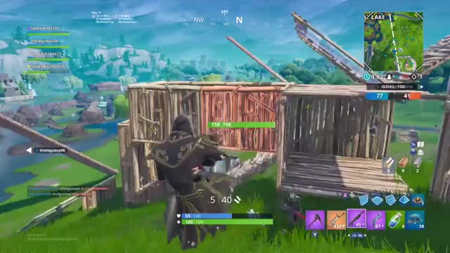 Watch FORTNITE GIF by Gamer DVR (@xboxdvr) on Gfycat. Discover more Fortnite, SAMHAINE1YT, xbox, xbox dvr, xbox one GIFs on Gfycat