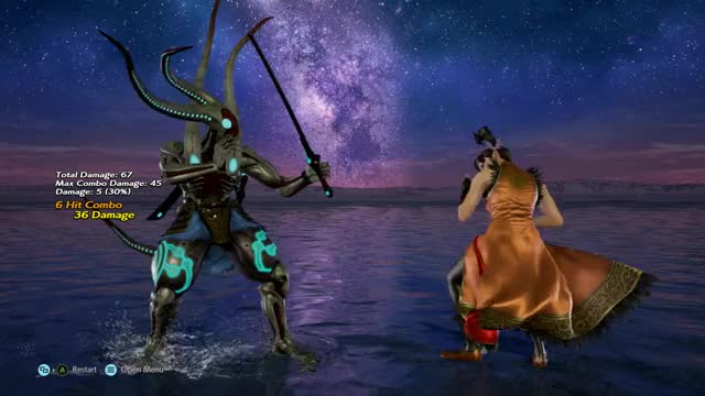 Watch FF4 float conversion GIF on Gfycat. Discover more tekken, tekken 7, yoshimitsu GIFs on Gfycat