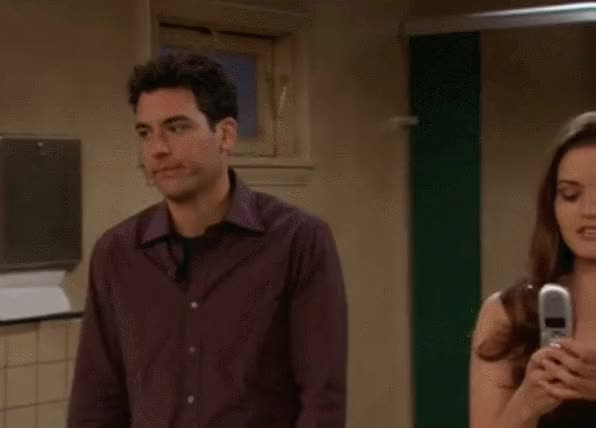 Watch and share How I Met Your Mother GIFs and Himym GIFs by Falconbox on Gfycat