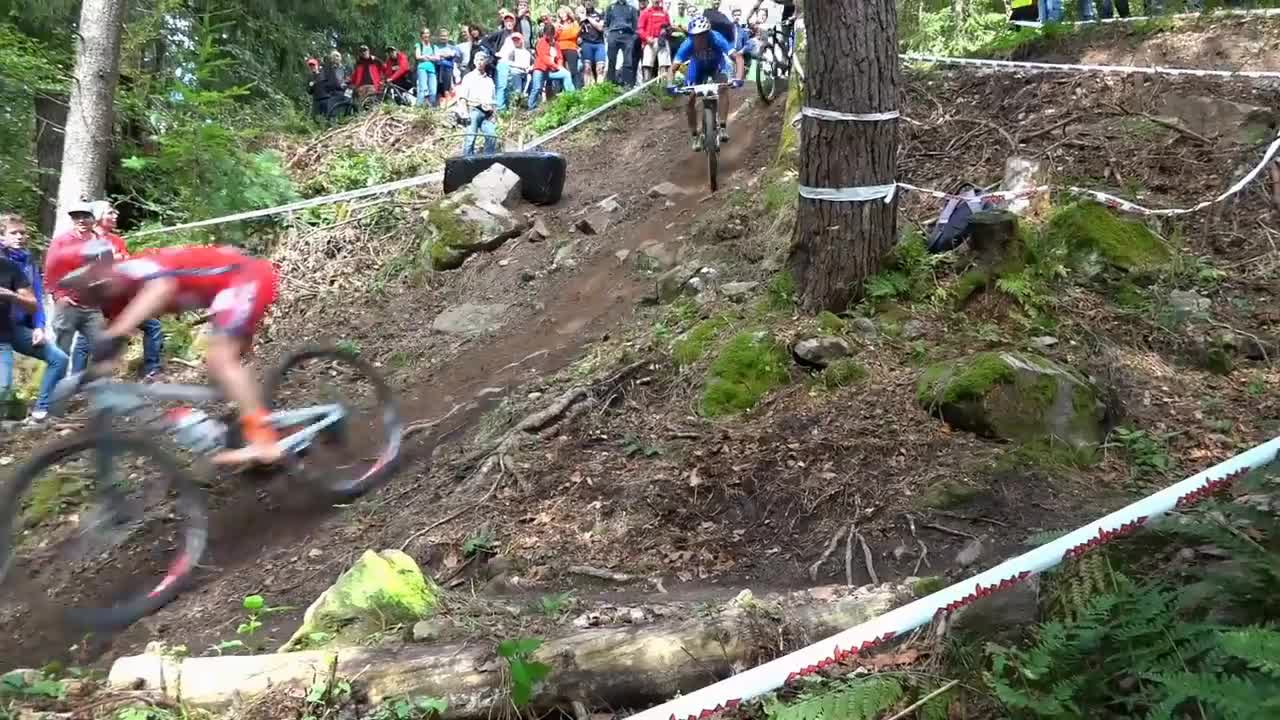 mountainbike-bundesliga, MTB-Bundesliga XC '15 02 GIFs