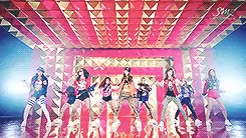 Watch and share Girls Generation GIFs and So Nyeo Shi Dae GIFs on Gfycat