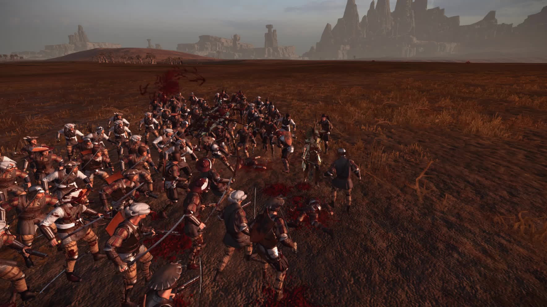 totalwar, The female Glade Lord uses people's heads as springboards. (reddit) GIFs