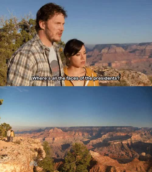 Watch and share Andy Dwyer Compilation GIFs on Gfycat