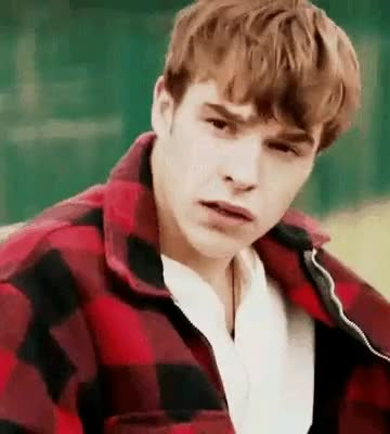 Watch and share My Mad Fat Diary GIFs and Nico Mirallegro GIFs on Gfycat