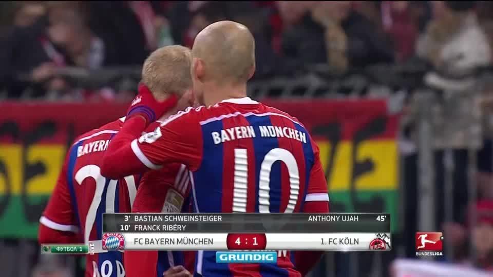 Pep Guardiola, justneuerthings, soccer, Guardiola congratulates Neuer after Bayern vs. Köln (reddit) GIFs