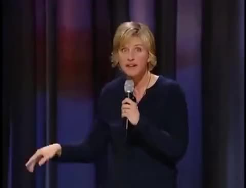 Watch and share Ellen Degeneres GIFs and Funniest GIFs on Gfycat