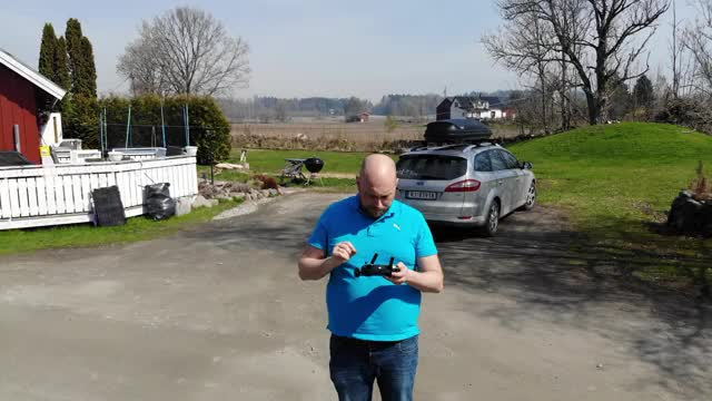 Watch and share DJI Mavic Air - Asteroid GIFs by paljoakim on Gfycat