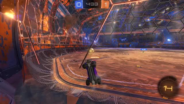 Watch Goal 2: Aether GIF by Gif Your Game (@gifyourgame) on Gfycat. Discover more Gif Your Game, GifYourGame, Goal, Molz, Rocket League, RocketLeague GIFs on Gfycat