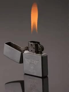 Watch lighter flame GIF on Gfycat. Discover more related GIFs on Gfycat