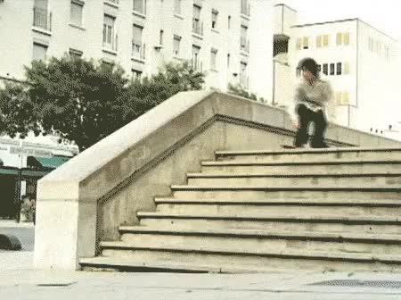 Watch and share Thrasher Magazine GIFs and Fred Mortagne GIFs on Gfycat