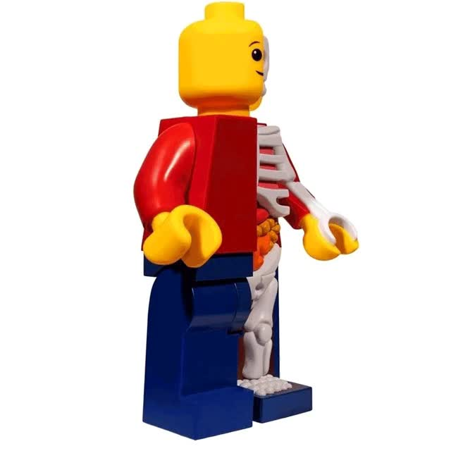 Watch and share LEGO GIFs on Gfycat