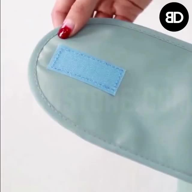 Watch and share MAGIC COSMETIC TRAVEL BAG GIFs on Gfycat