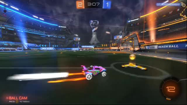 Watch and share Rocket League 2020.05.09 - 22.33.52.24.DVR GIFs by viralrl on Gfycat