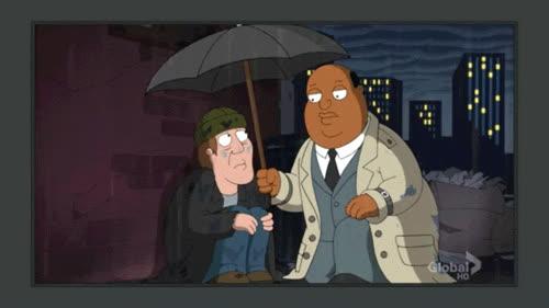 Ollie (Family Guy) GIFs