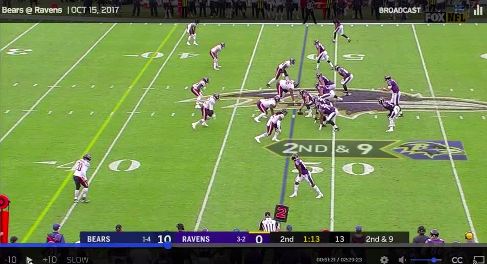Amos hit baltimore GIFs