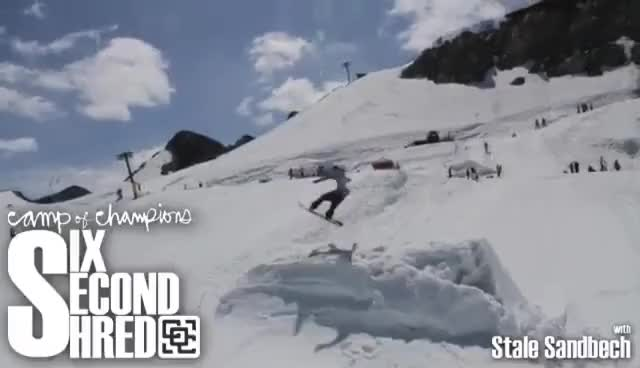 Watch and share Snowboarder GIFs on Gfycat