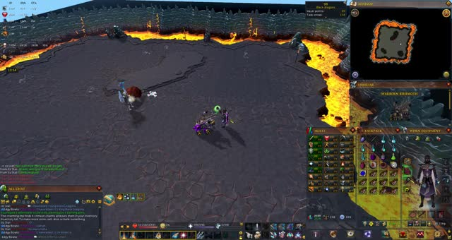 Watch and share RuneScape 2019-08-30 20-54-56 GIFs by impapaoneill on Gfycat