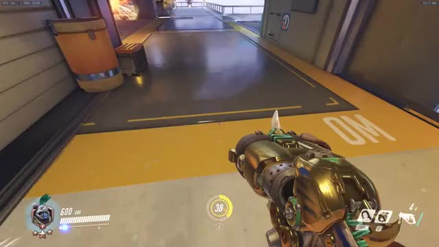 Watch optimal right click distance GIF on Gfycat. Discover more Overwatch, OverwatchUniversity, overwatchuniversity GIFs on Gfycat