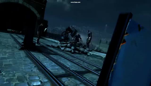 Watch and share Dishonored GIFs on Gfycat