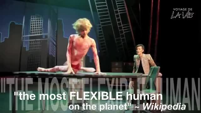 Watch and share Alexey Goloborodko GIFs and Voyage De La Vie GIFs on Gfycat