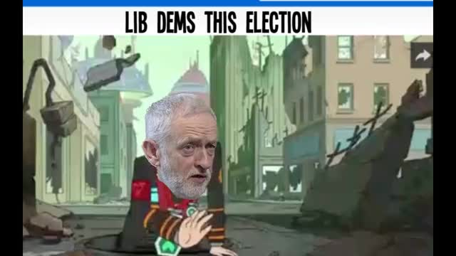 Watch and share Lib Dems GIFs and Corbyn GIFs on Gfycat