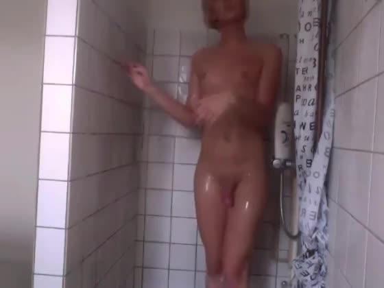 wet dream gal.