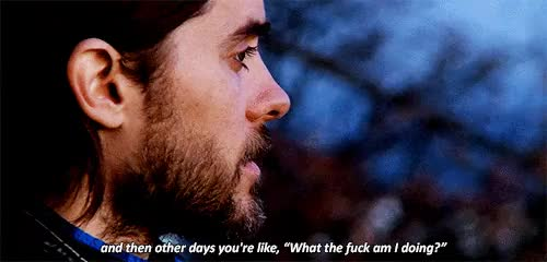 Watch mars GIF on Gfycat. Discover more *, 30 Seconds to Mars, Artifact, Jared Leto, f*, gif* GIFs on Gfycat