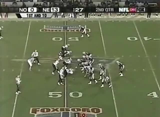 Watch and share 8 Brady To Patten 27yd.mov GIFs on Gfycat
