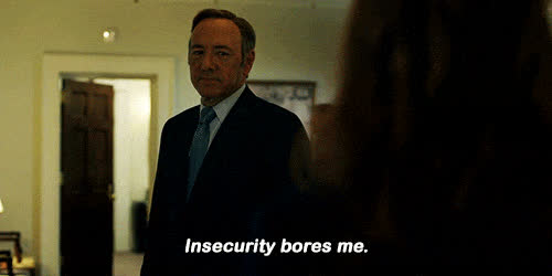 house of cards, insecure, kevin spacey, insecure GIFs