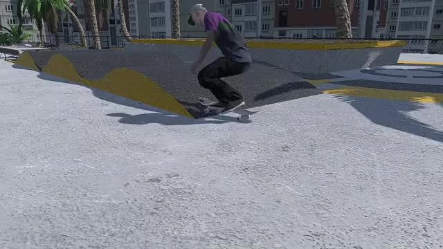 Watch Skater XL 2 02 2019 12 31 24 AM GIF on Gfycat. Discover more related GIFs on Gfycat