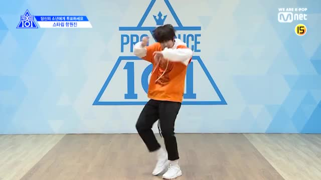 Watch Wonjin Growl GIF by シンディ (@hyukdy) on Gfycat. Discover more Entertainment, Mnet, Mnet Official, PRODUCE101, PRODUCE48, PRODUCE_X_101, 엠넷, 프로듀스101, 프로듀스48, 프로듀스X101 GIFs on Gfycat