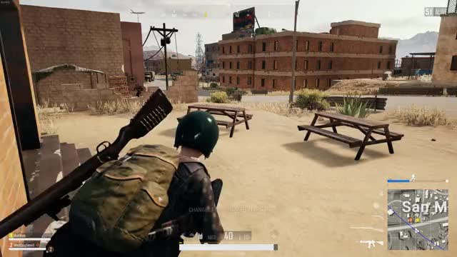 Watch vlc-record-2018-07-04-12h18m22s-PLAYERUNKNOWN GIF on Gfycat. Discover more PUBATTLEGROUNDS, pubg GIFs on Gfycat