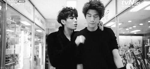 Watch and share Seo Kyung Jong GIFs and Joo Byung Hee GIFs on Gfycat
