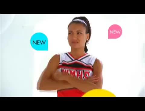 Watch and share Glee GIFs on Gfycat