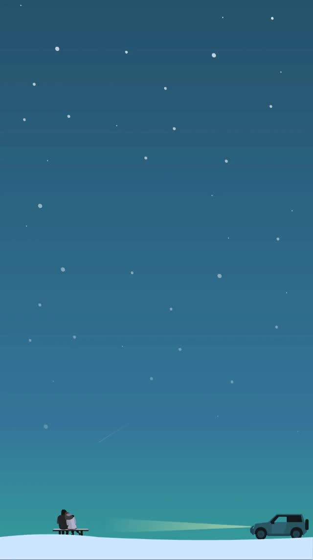 Watch and share Meteor Shower (loop Animation) By Twistedrhye GIFs on Gfycat