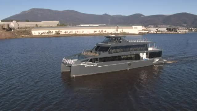 Watch this boat GIF on Gfycat. Discover more boat, yacht GIFs on Gfycat