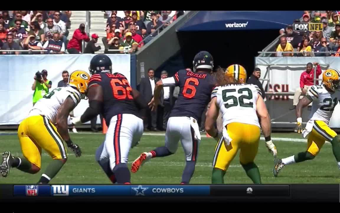 CHIBears, chibears, Updated list of Bears Gif's (reddit) GIFs