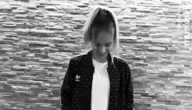 Watch and share Lisa And Lena Twins | After The Afterparty (Musical.ly) GIFs on Gfycat