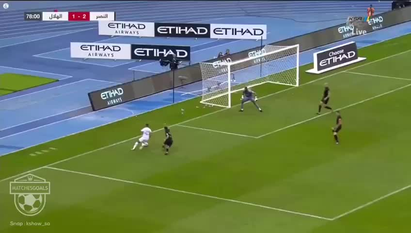 Amazing Goal by alhilal club by player salem al dosarry, Saudi Arabia, soccer, Amazing Goal by alhilal club by player salem al dosarry GIFs