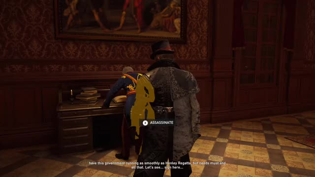 Assassin's Creed® Syndicate (2)