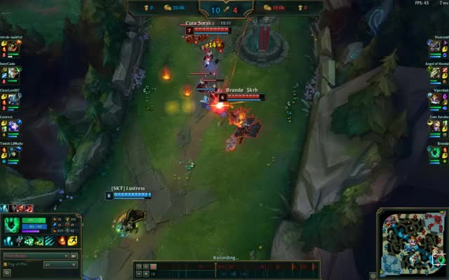 Watch cy@ nami GIF on Gfycat. Discover more leagueoflegends GIFs on Gfycat