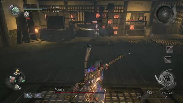 Watch and share Nioh 1.21.04 8-5-2019 18 39 04 GIFs by Mojopoop on Gfycat