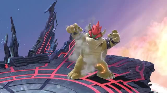 Watch giga bowser GIF by Cam (@camtro) on Gfycat. Discover more related GIFs on Gfycat